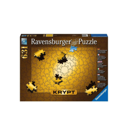 Ravensburger Krypt Gold Puzzle
