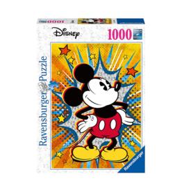 Ravensburger Disney Retro Mickey 1000pc