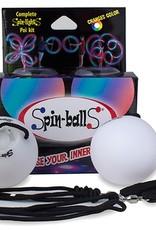 Spinballs Spinballs LED Poi