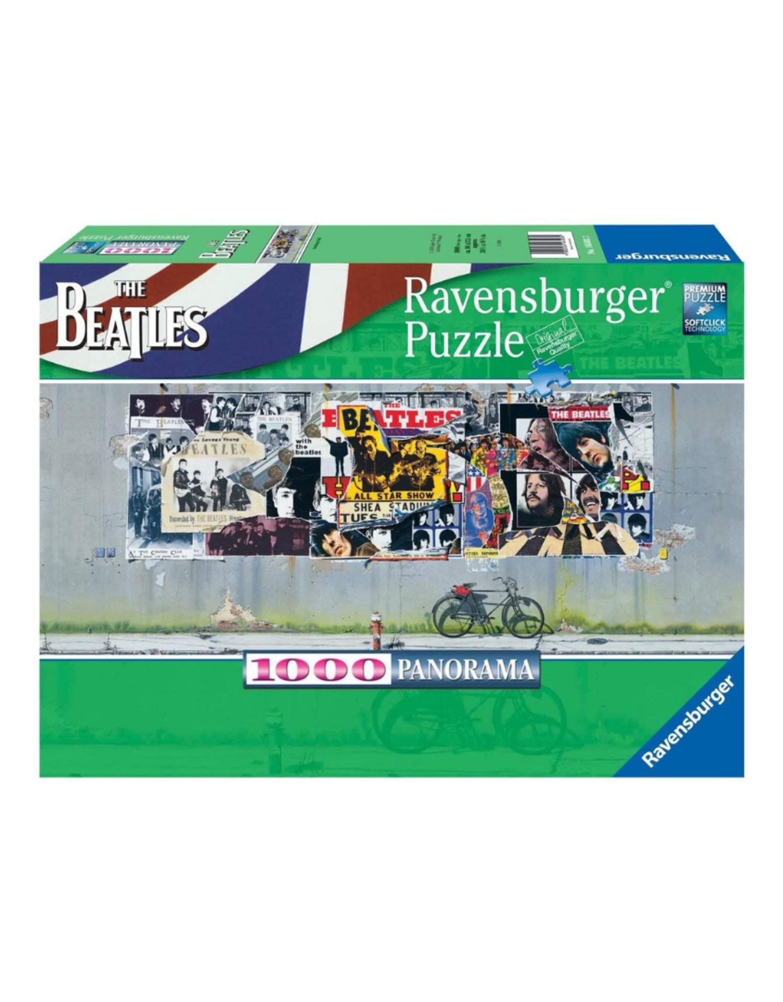 Ravensburger The Beatles - Anthology Anniversary