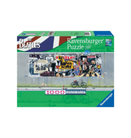 Ravensburger The Beatles - Anthology Anniversary Puzzle