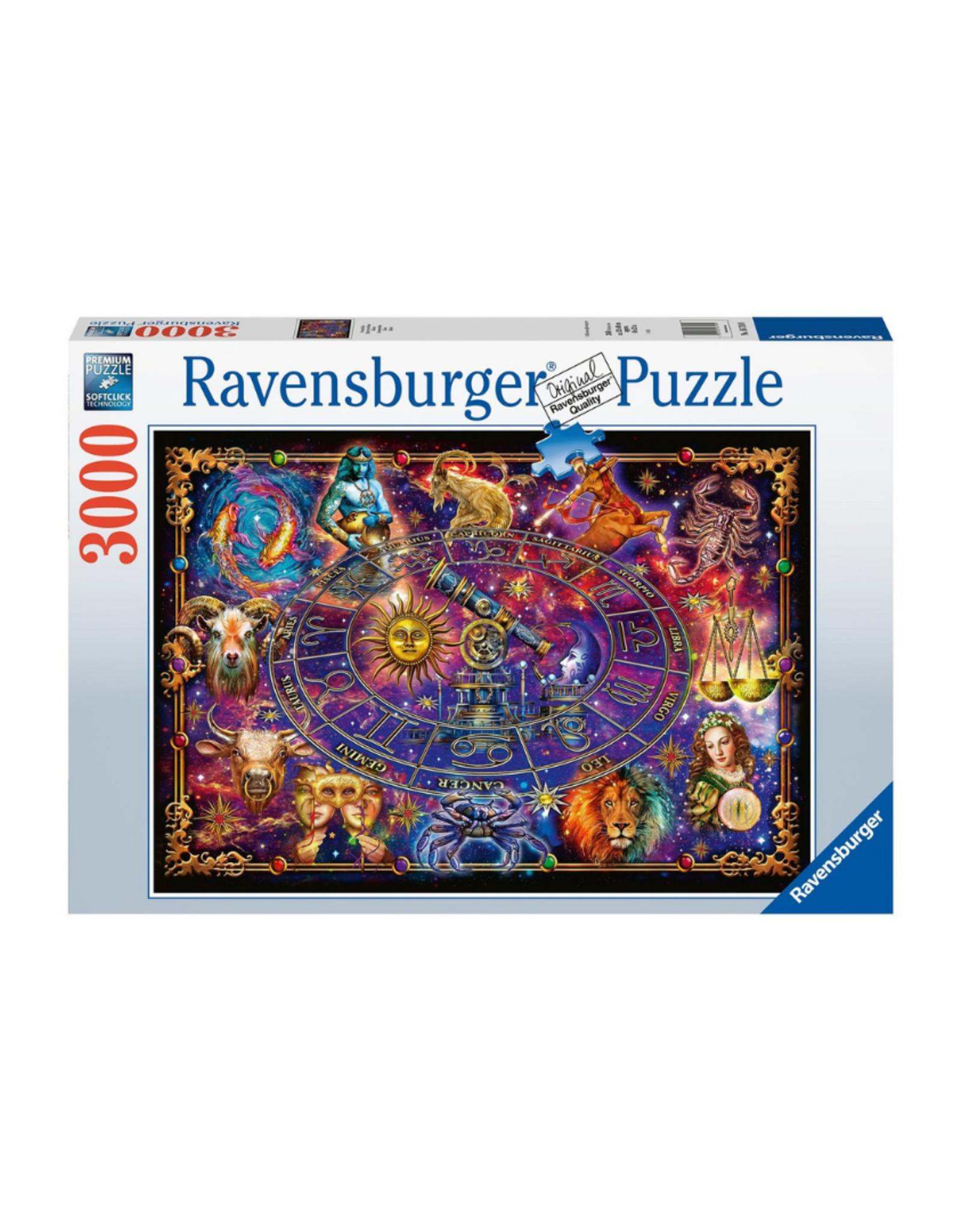 Ravensburger Zodiac 3000pc Puzzle