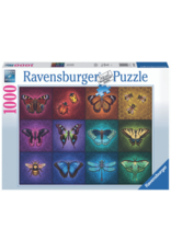 Ravensburger Winged Things 1000pc Puzzle