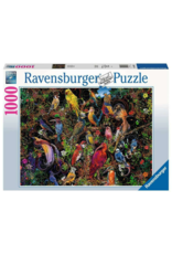 Ravensburger Birds of Art 1000pc Puzzle