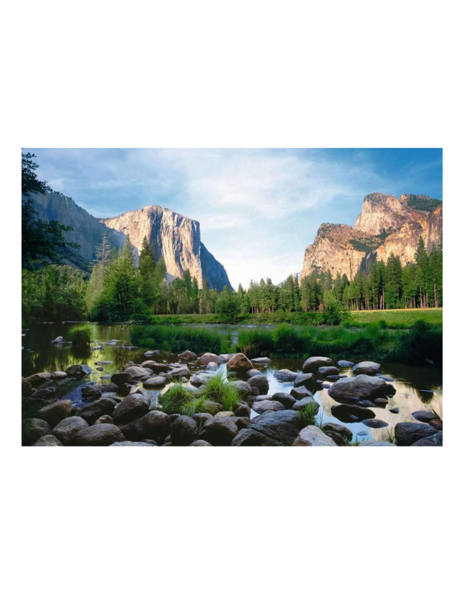 Ravensburger Yosemite Valley 1000pc Puzzle