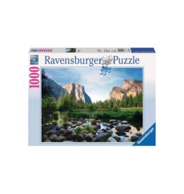 Ravensburger Yosemite Valley 1000pc