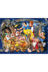 Ravensburger Disney Snow White 1000pc Puzzle