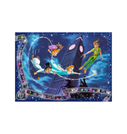 Ravensburger Disney Peter Pan 1000pc Puzzle