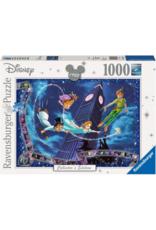 Ravensburger Disney Peter Pan 1000pc Puzzle