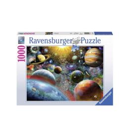 Ravensburger Planetary Vision 1000pc Puzzle