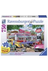 Ravensburger Meet You at Jack's 750pc Puzzle Large Format