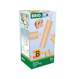 Brio Brio - Starter Track Pack