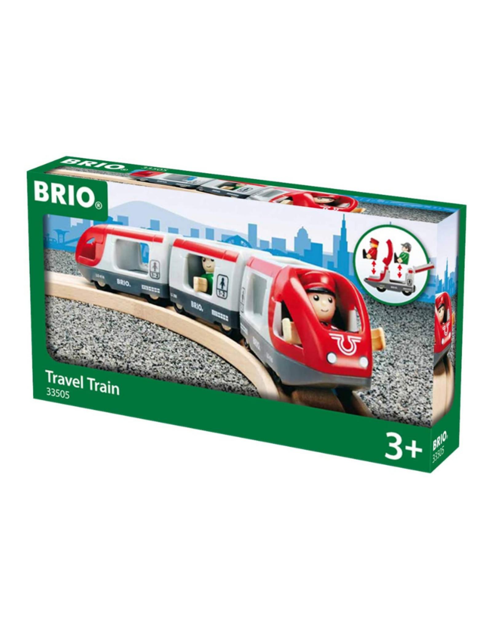 Brio Brio - Travel Train