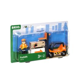 Brio Brio - Forklift