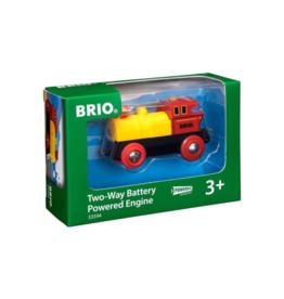 Brio Brio - Two Way Battery Powered Engine