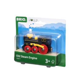 Brio Brio - Old Steam Engine