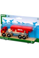 Brio Brio - Lumber Truck