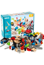 Brio Brio - Builder Construction Set