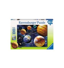 Ravensburger Space 100pc Puzzle