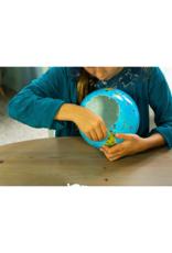 Ravensburger 3D Puzzle 180pc - Children's World Globe