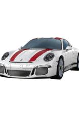 Ravensburger Porsche 911 R 108pc 3D Puzzle