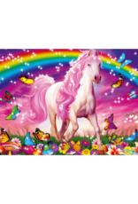 Ravensburger Horse Dream 100pc Glitter Puzzle