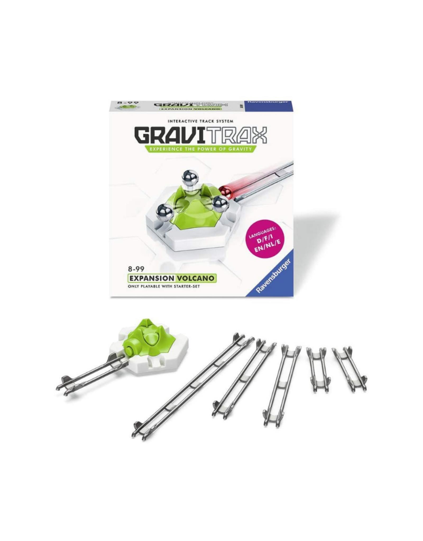 GraviTrax GraviTrax Accessory - Volcano