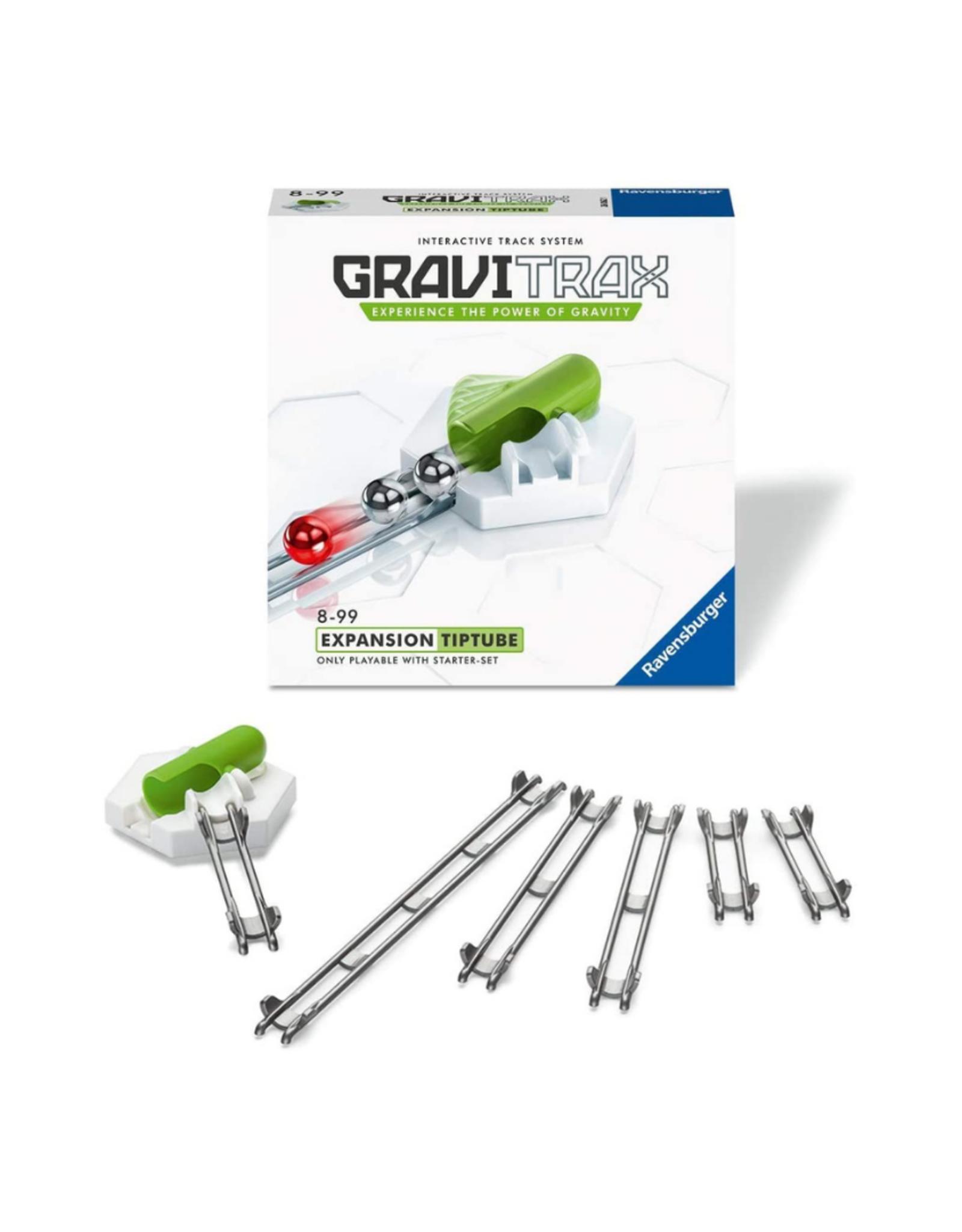 GraviTrax GraviTrax Accessory - Tip Tube