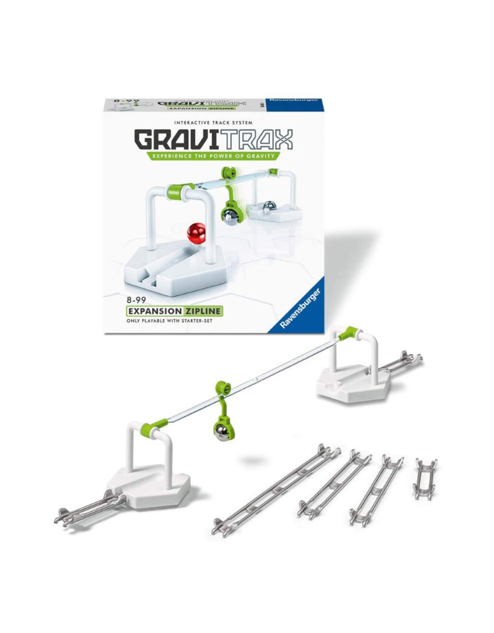 GraviTrax GraviTrax Accessory: Zipline