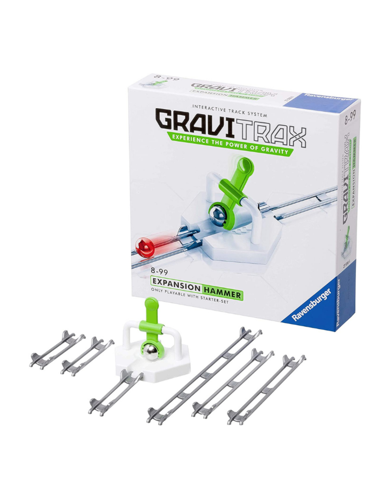GraviTrax GraviTrax Accessory - Gravity Hammer