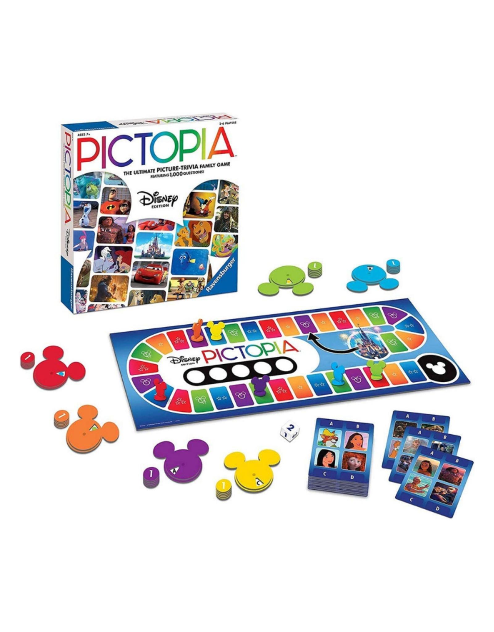 Wonder Forge Pictopia: Disney Edition