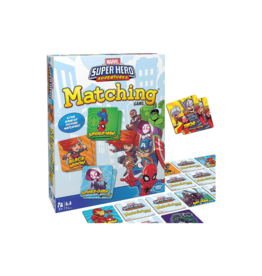 Ravensburger Marvel Matching Game