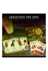 Ravensburger Disney Hocus Pocus:  The Game
