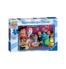 Ravensburger Toy Story 4 Made to Play! 35pc Puzzle