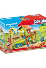 Playmobil PM - Adventure Playground