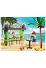 Playmobil PM - Beach Snack Bar