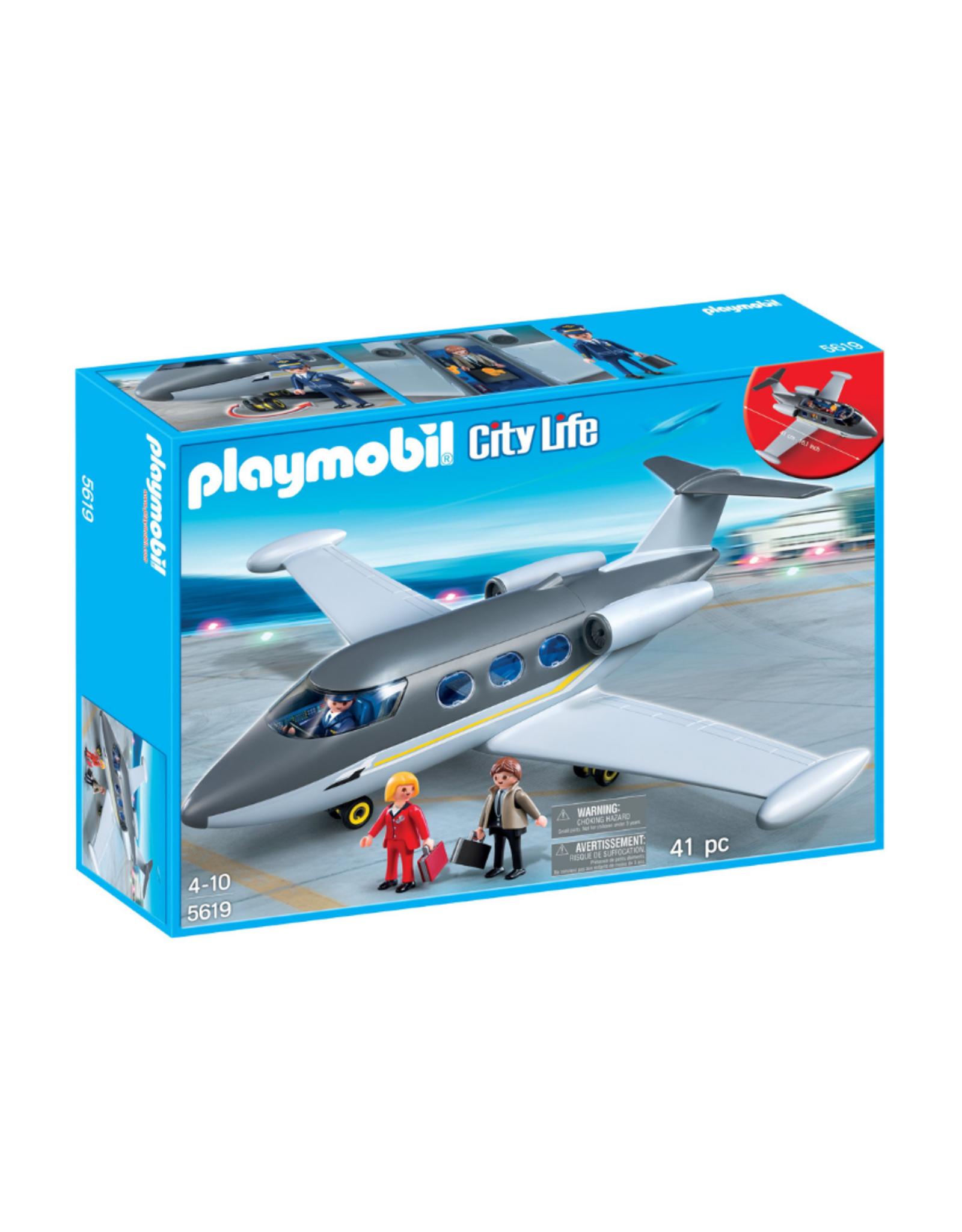 Playmobil PM - Private Jet