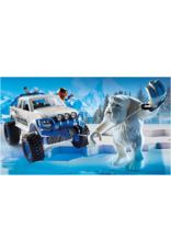 Playmobil PM - Snow Beast Expedition