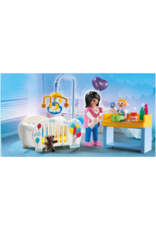 Playmobil PM - Nursery Carry Case