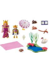 Playmobil PM - Starter Pack Royal Picnic