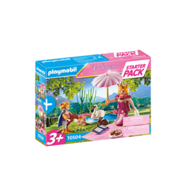 Playmobil PM - Starter Pack Royal Picnic