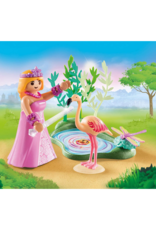 Playmobil PM - Princess at the Pond