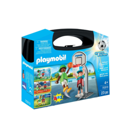 Playmobil PM - Multisport Carry Case