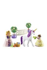 Playmobil PM - Princess Unicorn Carry Case