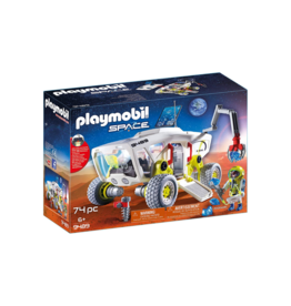 Playmobil PM - Mars Research Vehicle