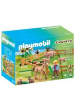 Playmobil PM - Farm Animals