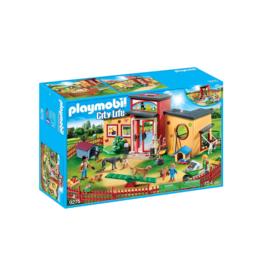 Playmobil PM - Tiny Paws Pet Hotel