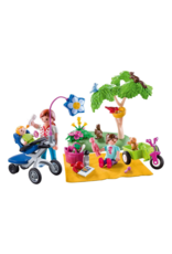 Playmobil PM - Family Picnic Carry Case