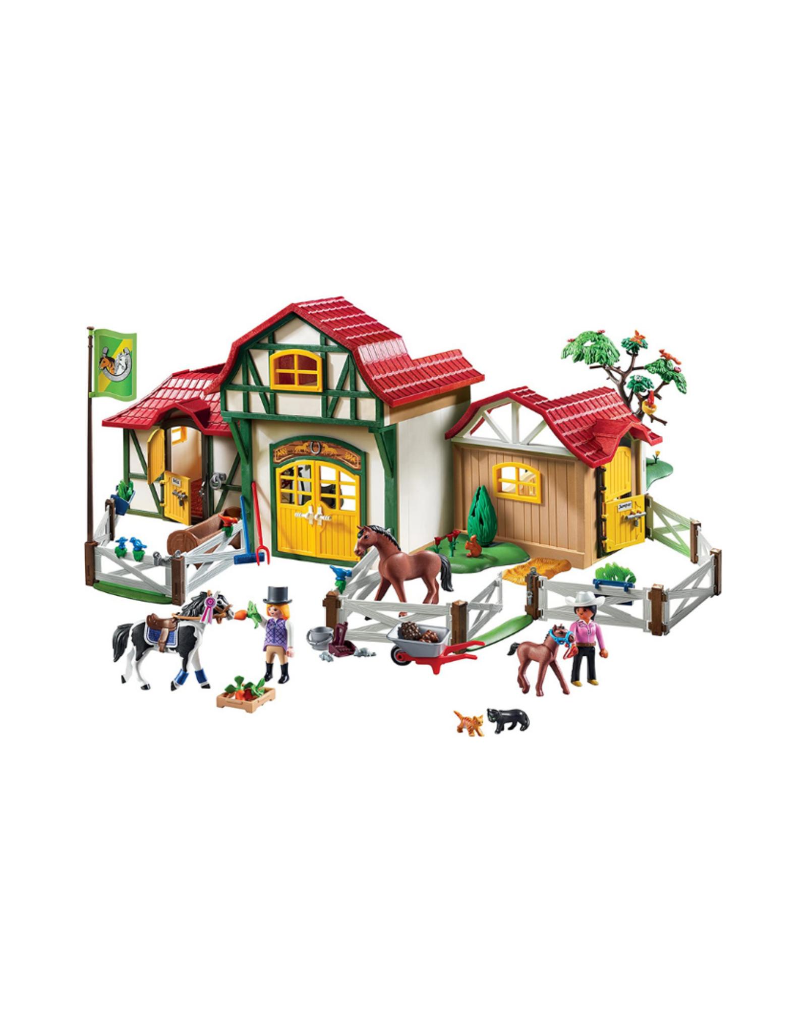 Playmobil PM - Horse Farm