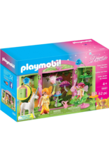Playmobil PM - Fairy Garden Play Box